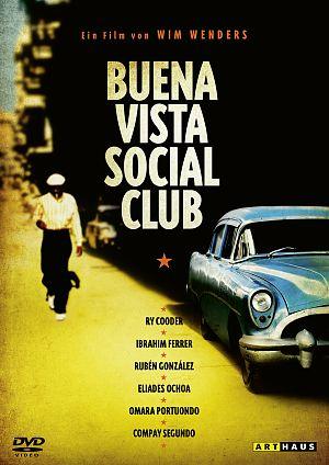 Dvd Digipak 1er Buena Vista Social Club
