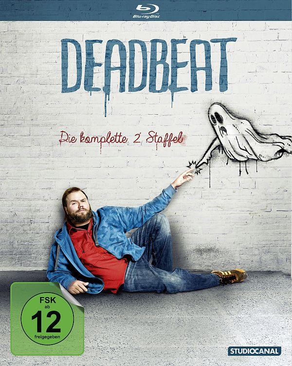 Deadbeat Staffel 2 Deutsch