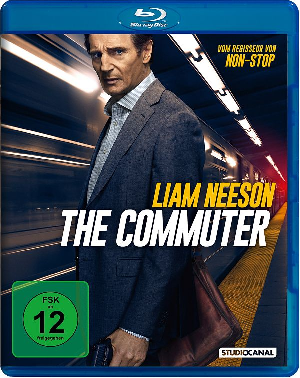 The Commuter Ende